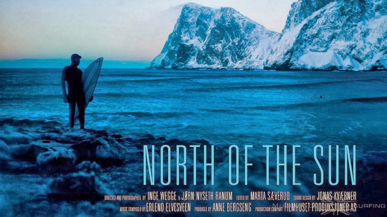 North of the Sun - Key Image
