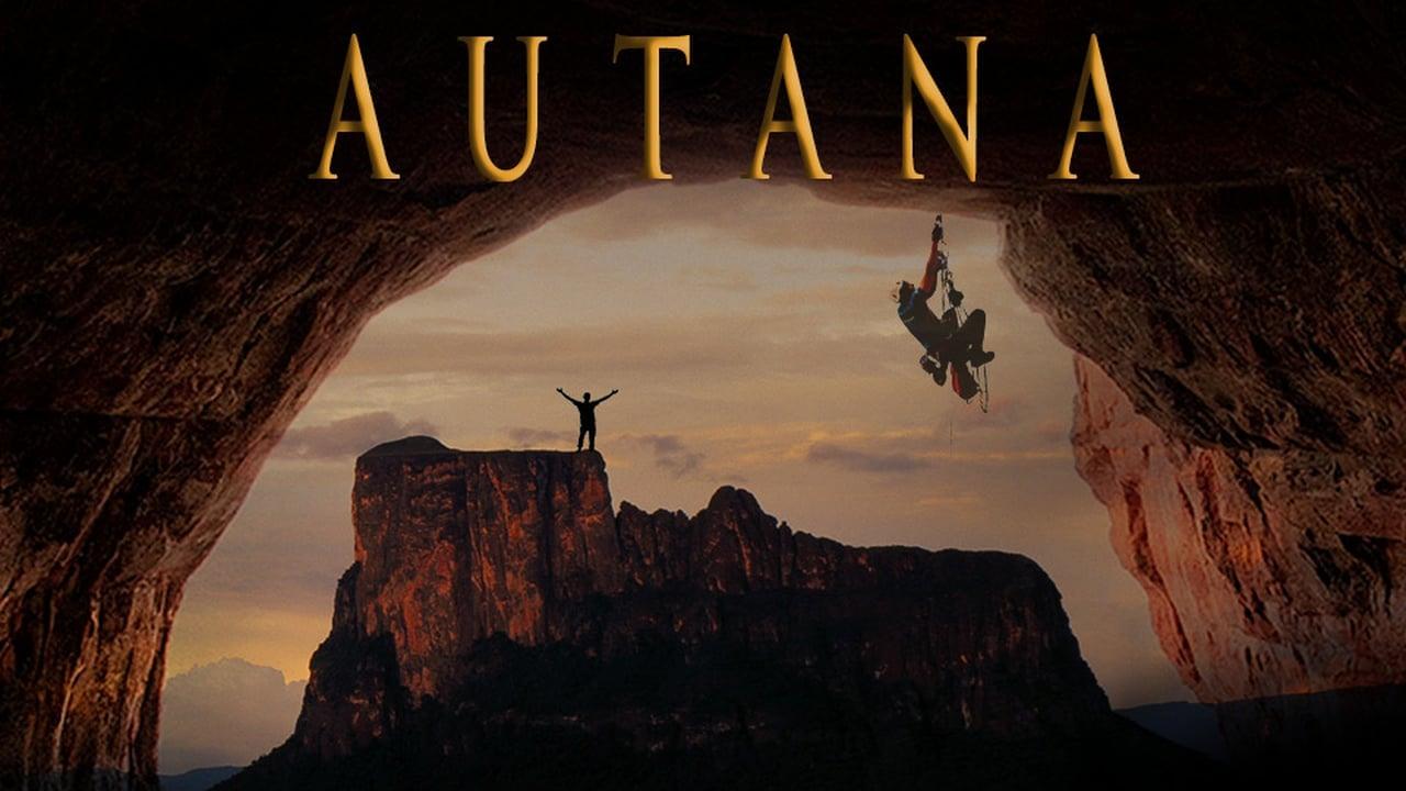 Autana Poster Landscape Version