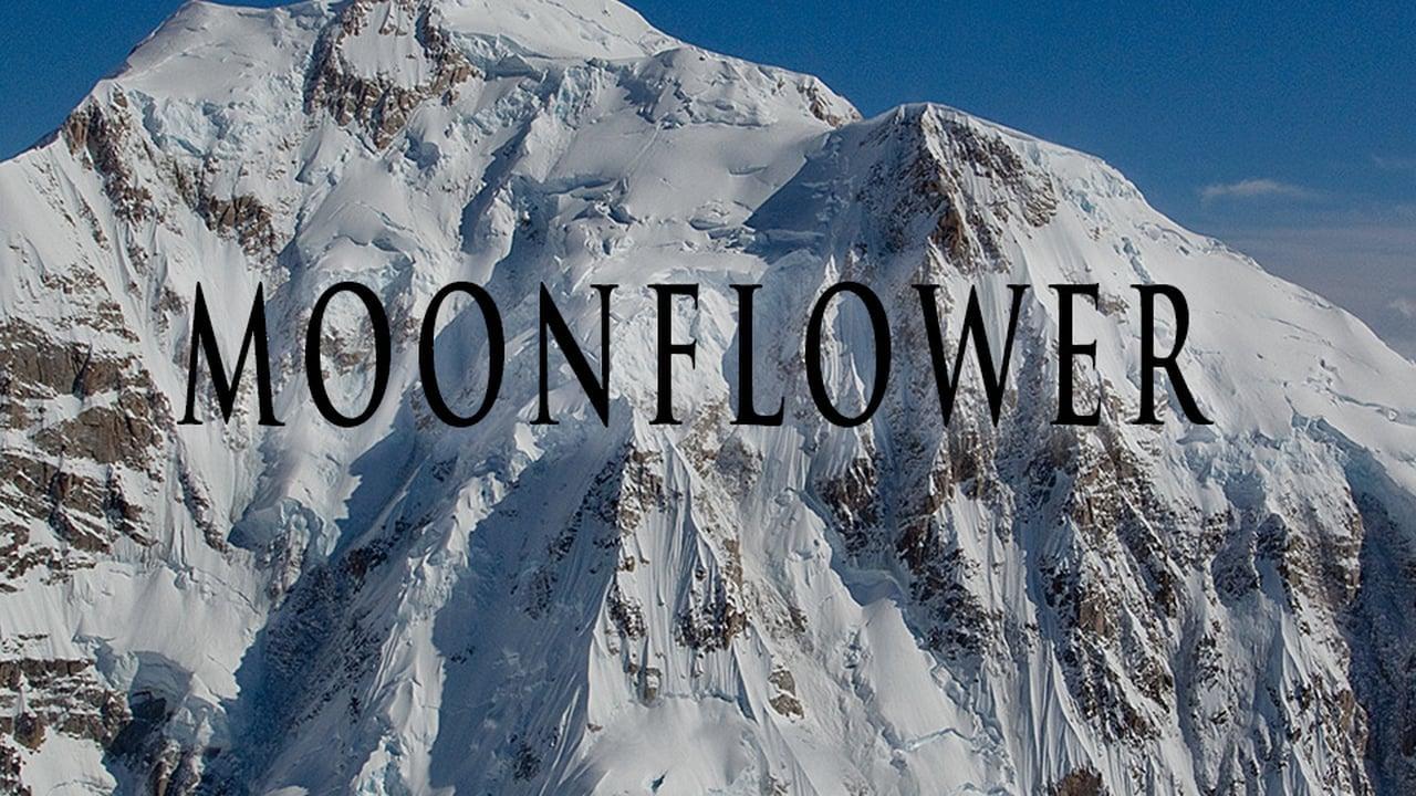 Moonflower Poster Landscape Version
