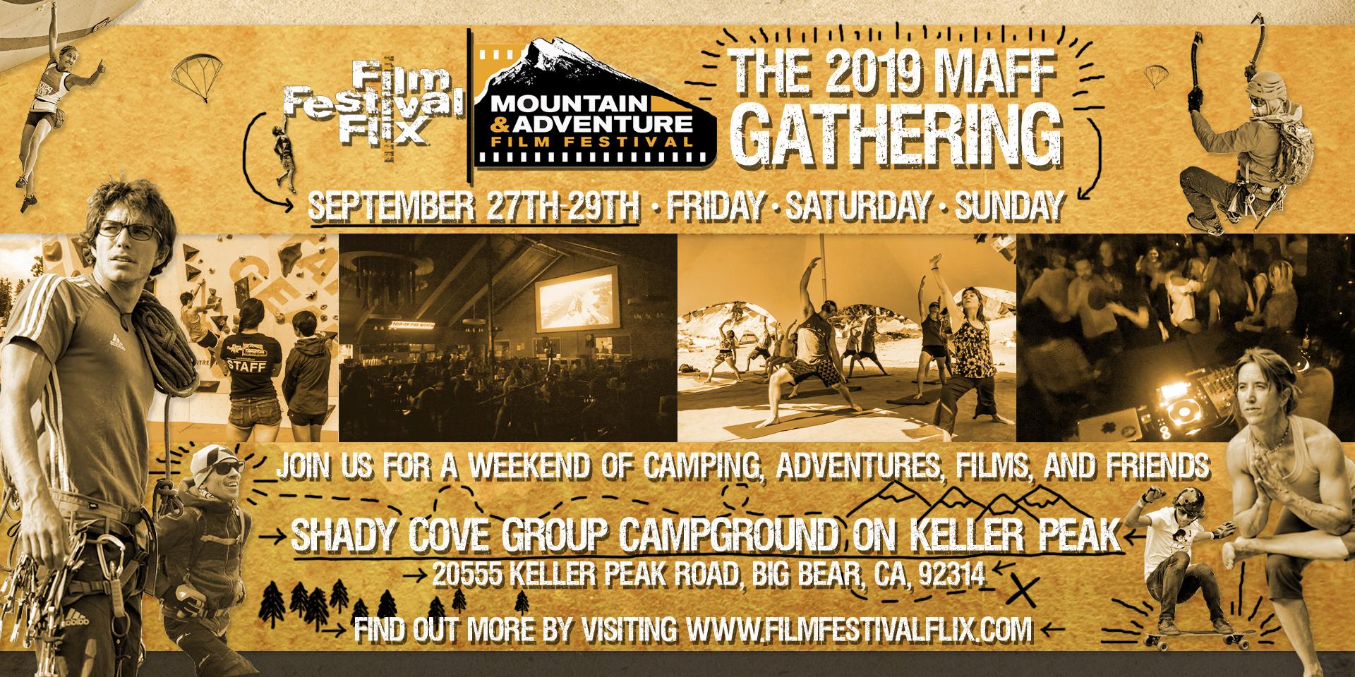 2019 MAFF Gathering