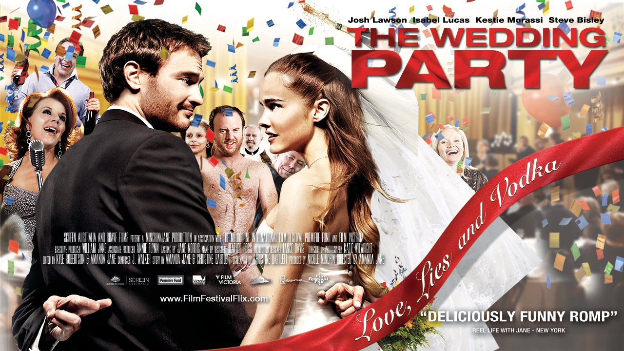 THE-WEDDING-PARTY_Poster-16X9