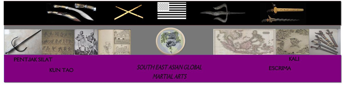 South East Asian Global Martial Arts