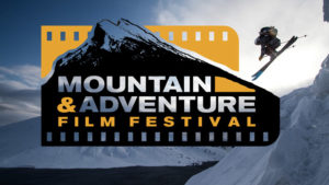 Mountain & Adventure Film Festival Channel Icon