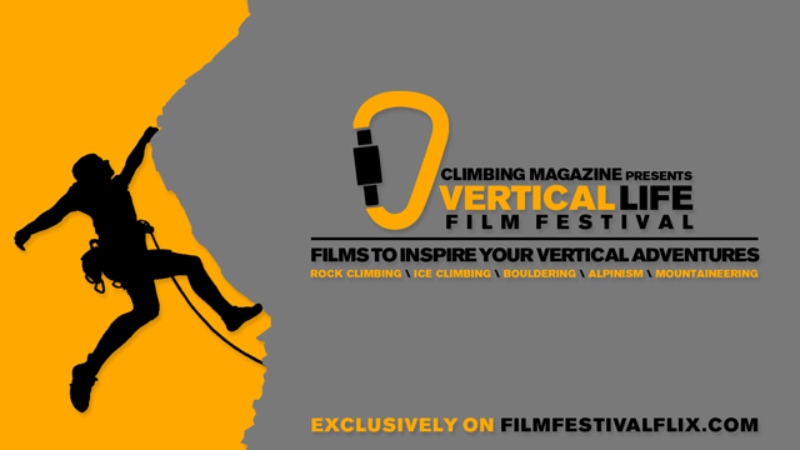 Vertical Life Film Festival Product Icon