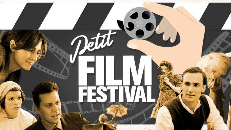 Petit Film Festival
