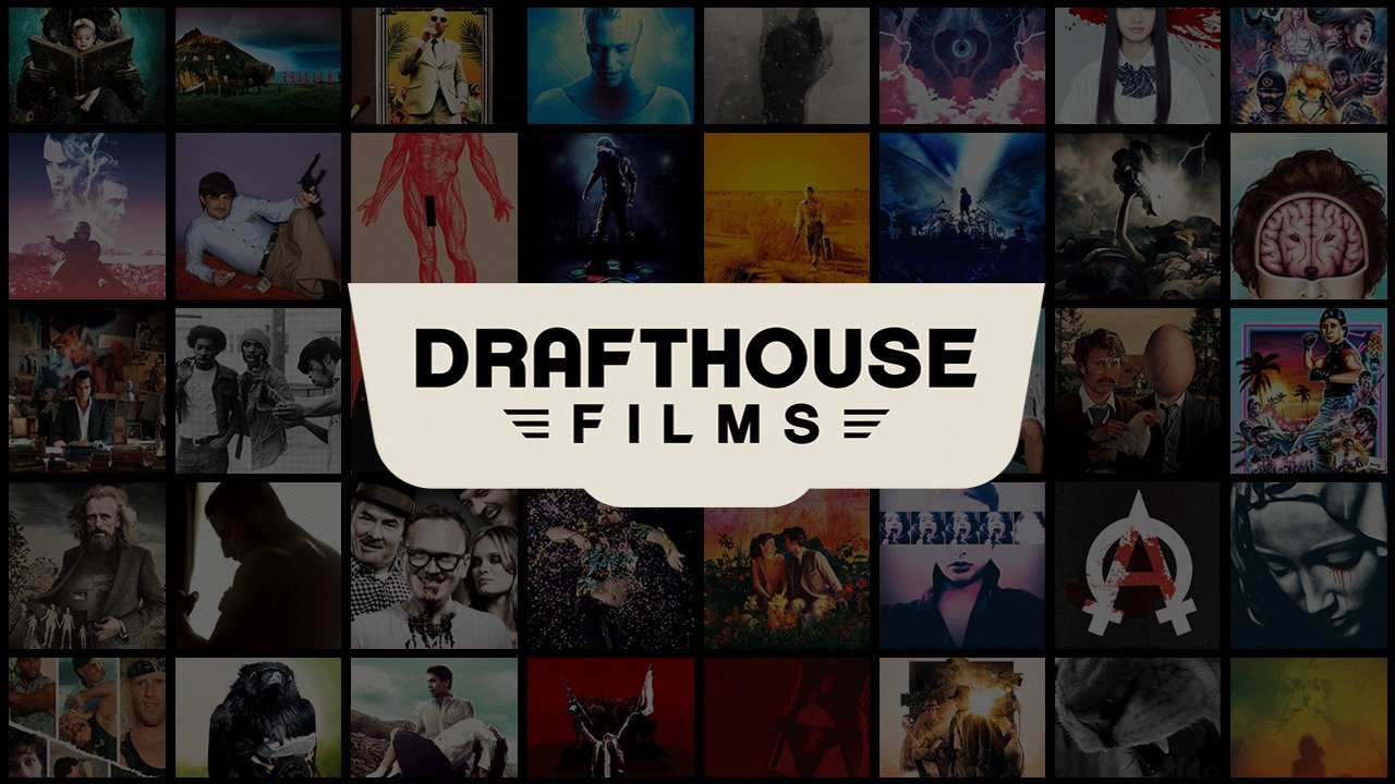 Drafthouse Films Channel