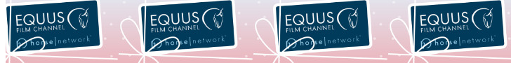EQUUS Film Channel Gift Cards banner