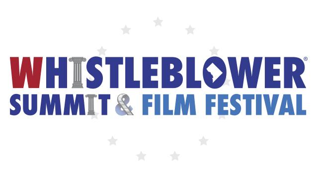 Whistleblower Summit Film Festival