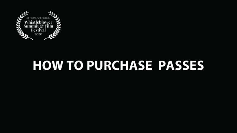 How to Purchase Passes
